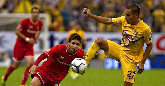 Ver partido Toluca vs America en vivo | Futbol en vivo - Ver partido