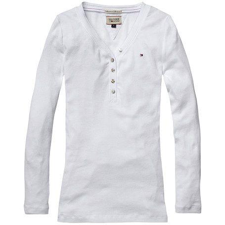 Tommy Hilfiger SS13 Lola T-Shirt #tommyhilfiger #SS13 #childrenswear #Spring2013