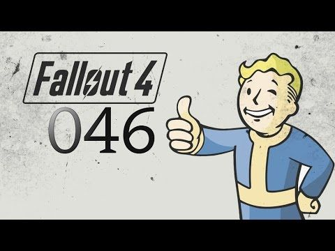 Fallout 4 PC - Let's Play Part 46 - Pickman Gallery