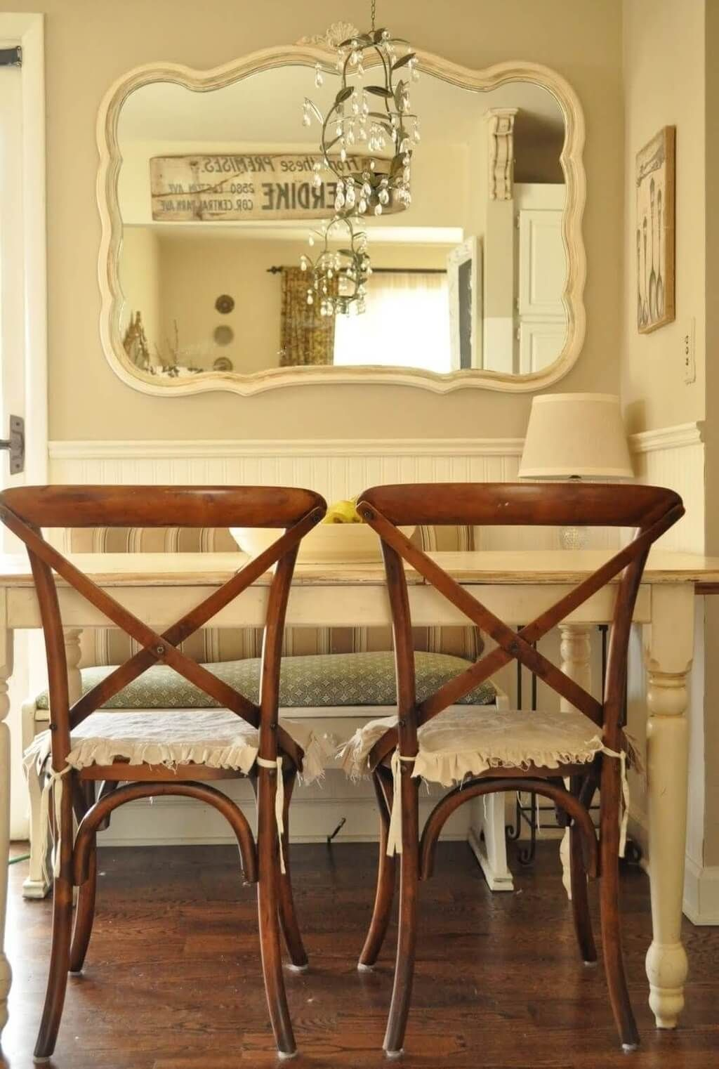french style kitchen nook dining nook home on kitchen nook id=51709