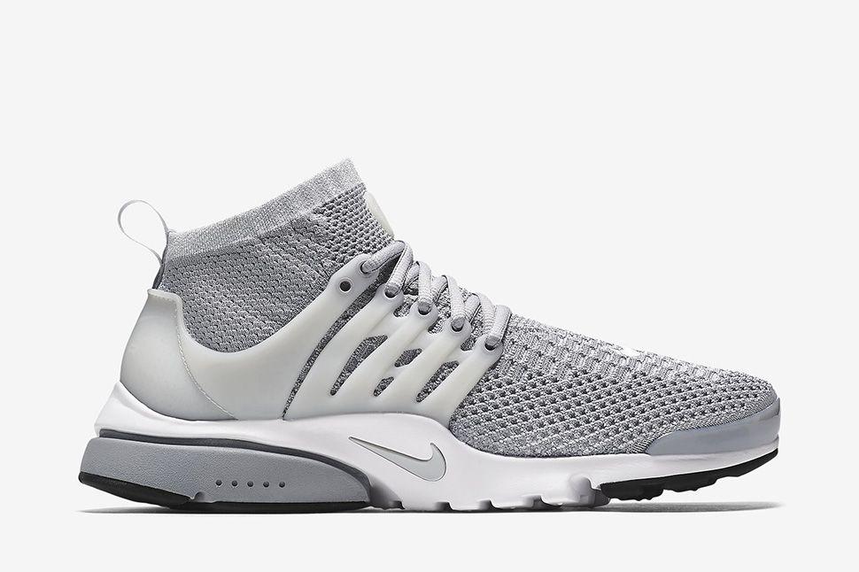 Nike Air Presto Ultra Flyknit Grey Og Eukicks Sneaker Magazine Schuhe