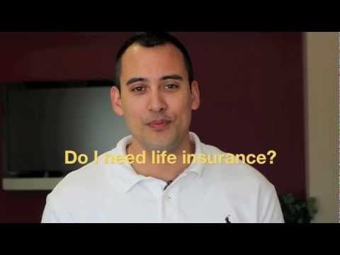 Do I Need Life Insurance Life Insurance By Jeff Com With Images