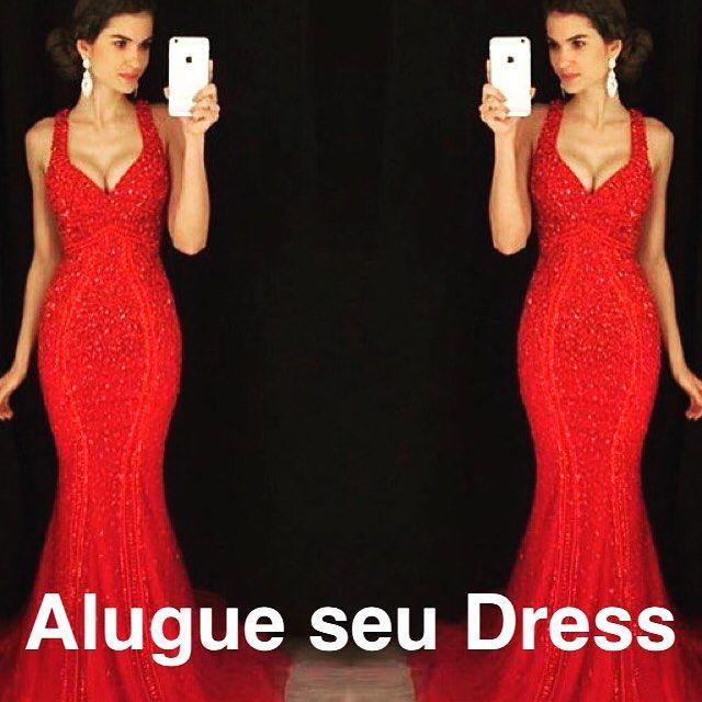 Crédito: Alugue Seu Dress