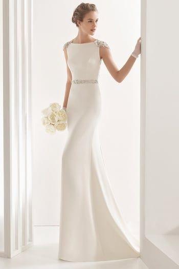 Robe de mariée Naira   عرائس   Pinterest   Mariage, Wedding dress ...