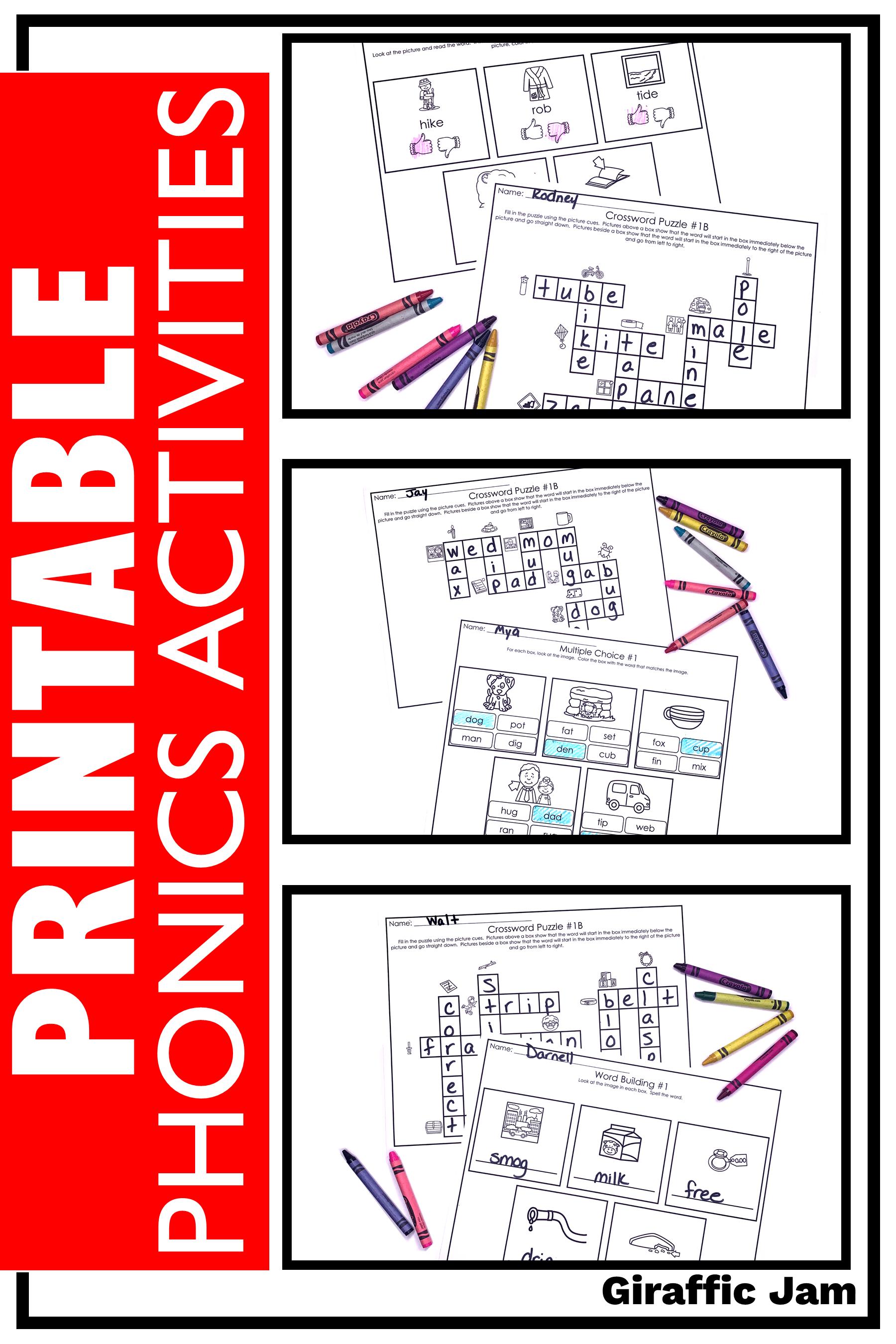 Pin On Reading Phonics Elementary School