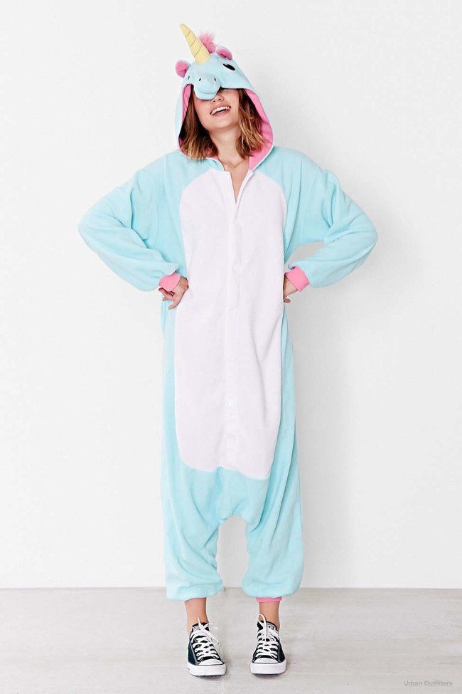 urban outfitters unicorn costume