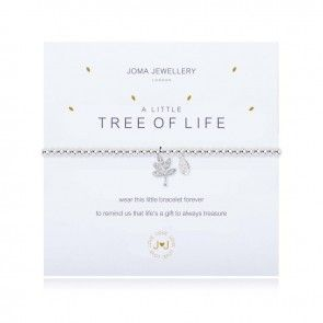 d12355a33e Joma Jewellery - A Little Tree of Life - Bracelet | Jewellery ...