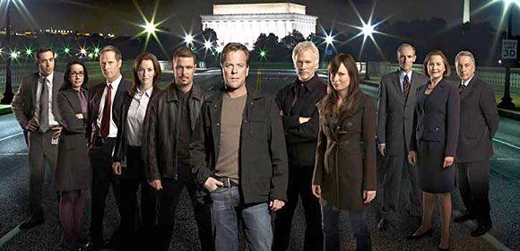 Fox 24 TV Show | 24 - Season 7 cast / 24 TV Show on FOX | 24 | 24