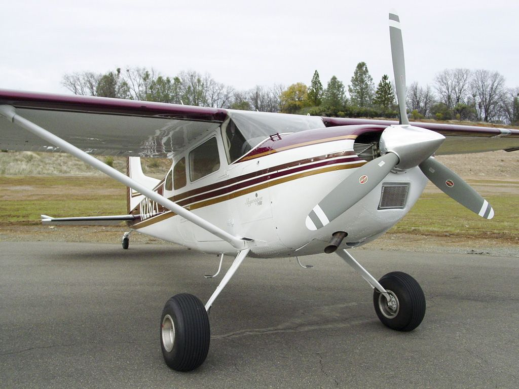 Bush Plane For Sale >> Pin By Sean Chandler On I Can Dream Bush Plane Airplane For Sale