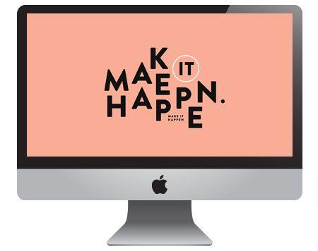 Creative Desktop Wallpapers Roundup