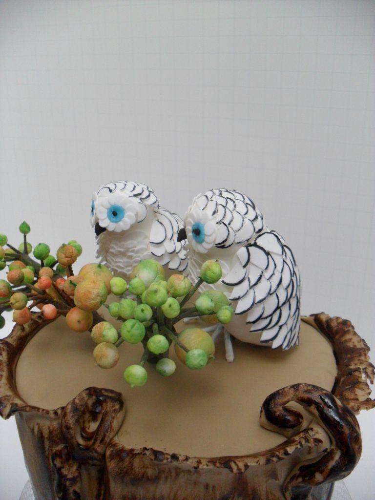 Sweet Temptations- Custom Cakes by Albena https://www.facebook.com/#!/Albena.cakes