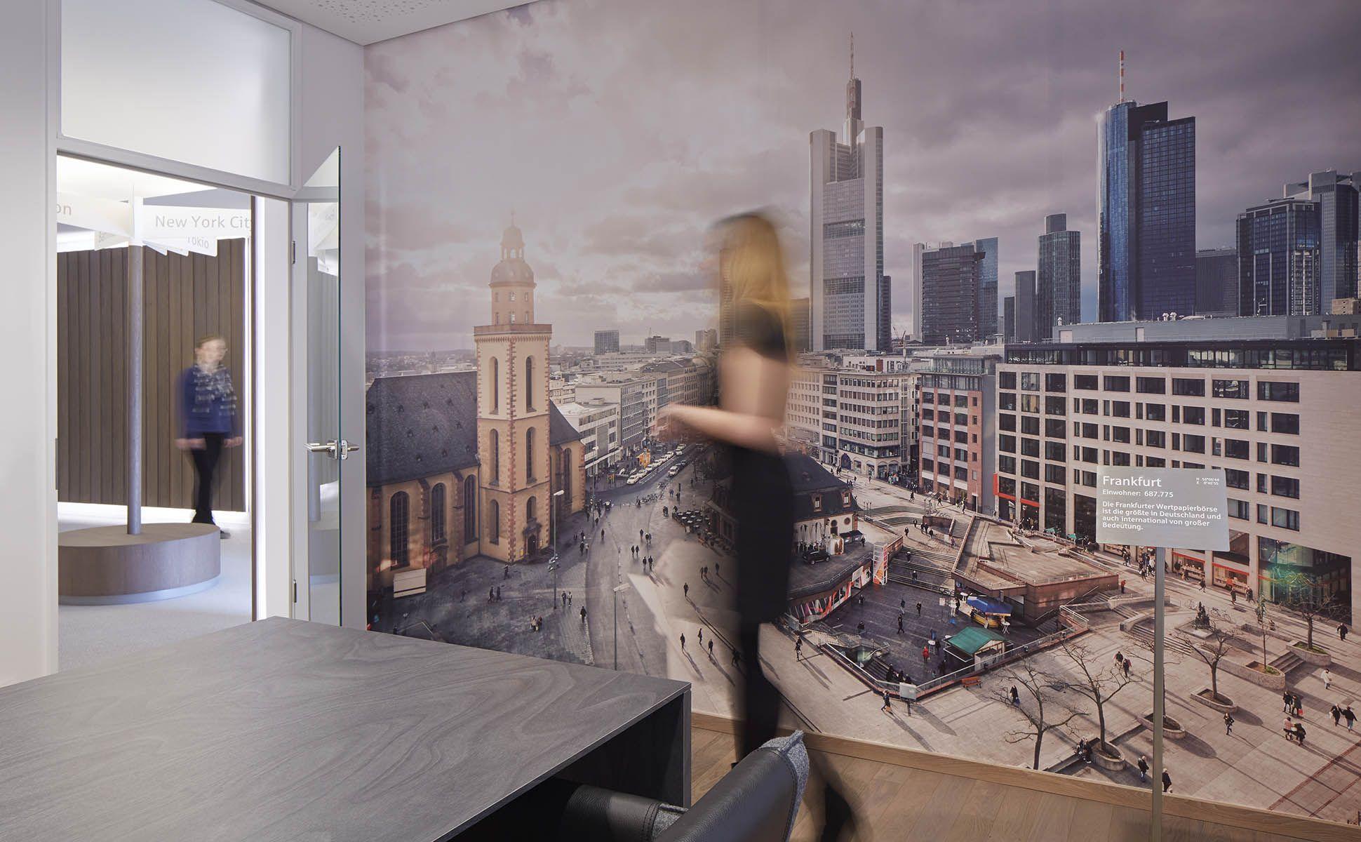 Innenarchitektur Frankfurt Am bkp innenarchitektur düsseldorf themenwelten filiale architektur