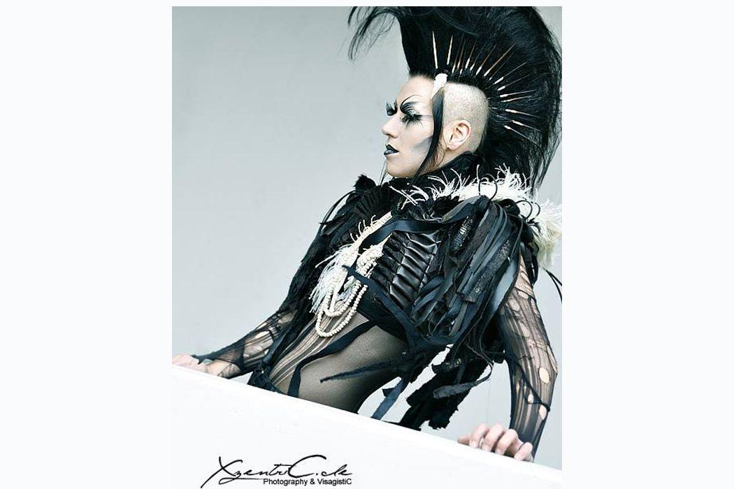 Model: Erich Chefkoch Photo: Miss von Xtravaganz / XzentriC