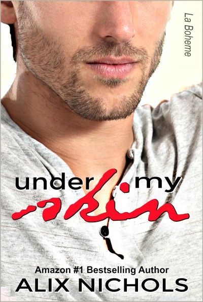 instaFreebie - Claim a free copy of Under My Skin  #romance #contemporary