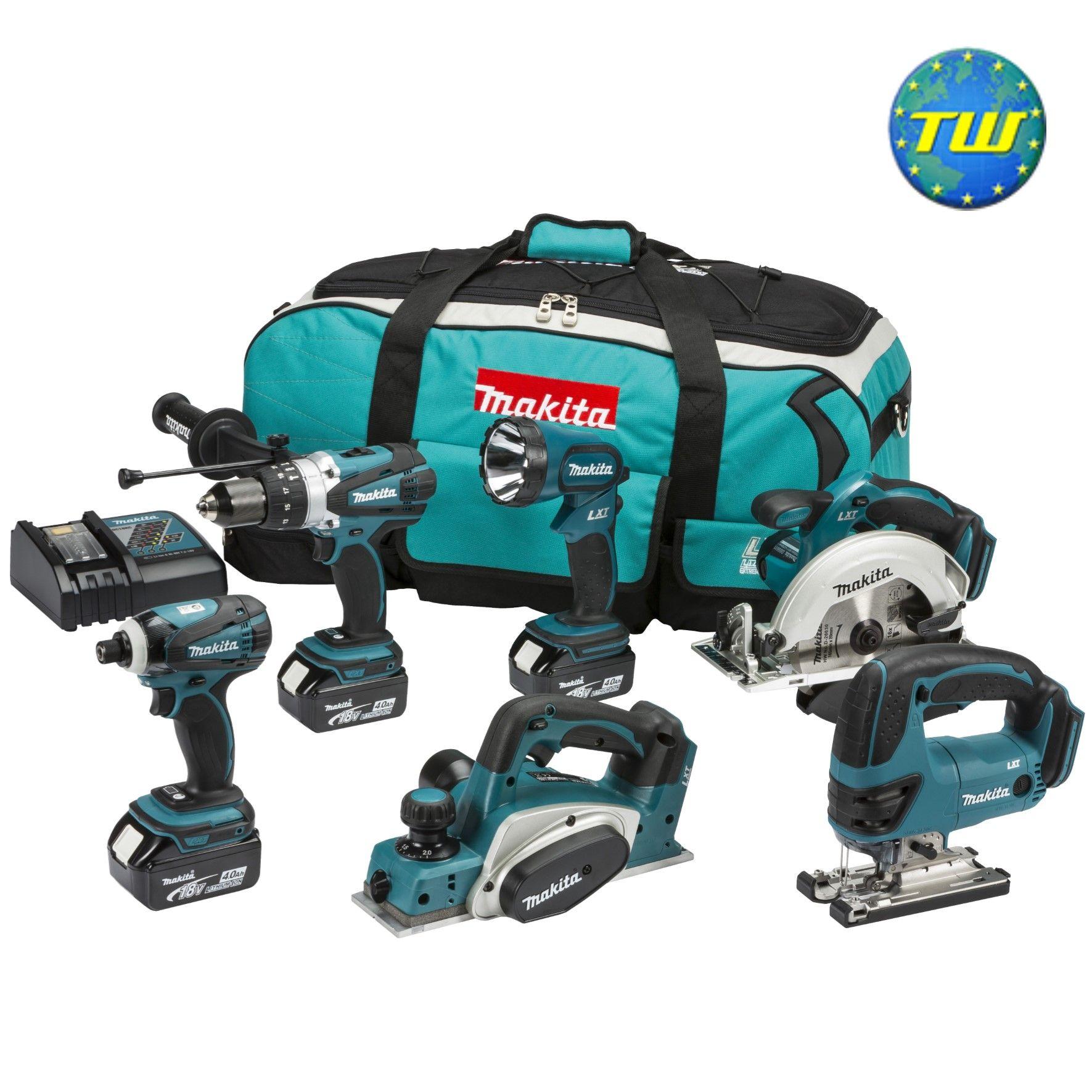 Pin Av Tw Wholesale Pa Makita Power Tools Tools Power Tools Og