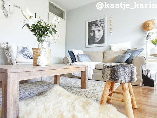 De nieuwste top 10 mooiste woonkamers #woonkamer #inspiratie #wonen ...