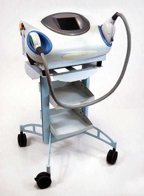 Endoscopy Room Design: Palomar Cynosure StarLux 300 IPL System Lux G Rs Y 1540