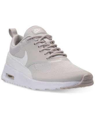 Nike Women s Air Max Thea Running Sneakers from Finish Line  5c4c4142f
