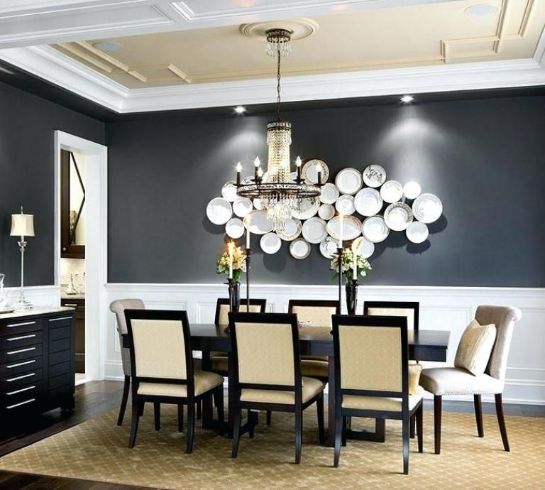 25 Awesome Traditional Dining Design Ideas: Awesome Traditional Dining Room Color Ideas