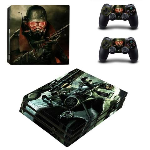 Call of Duty Black ops III Ps4 pro edition skin decal for console and controllers