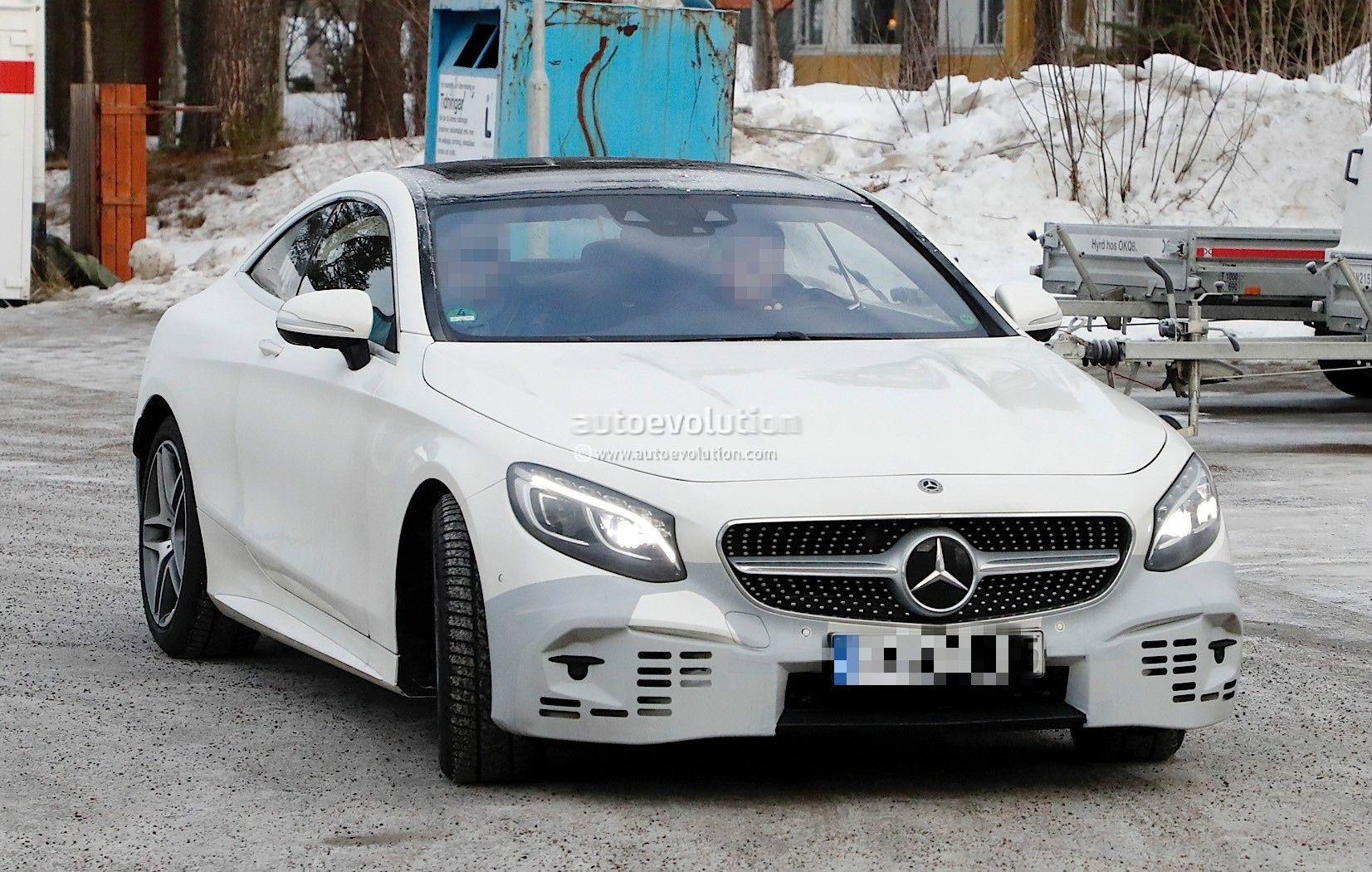 2019 Mercedes S Class 2019 New Mercedes Benz S Class S 450 Sedan