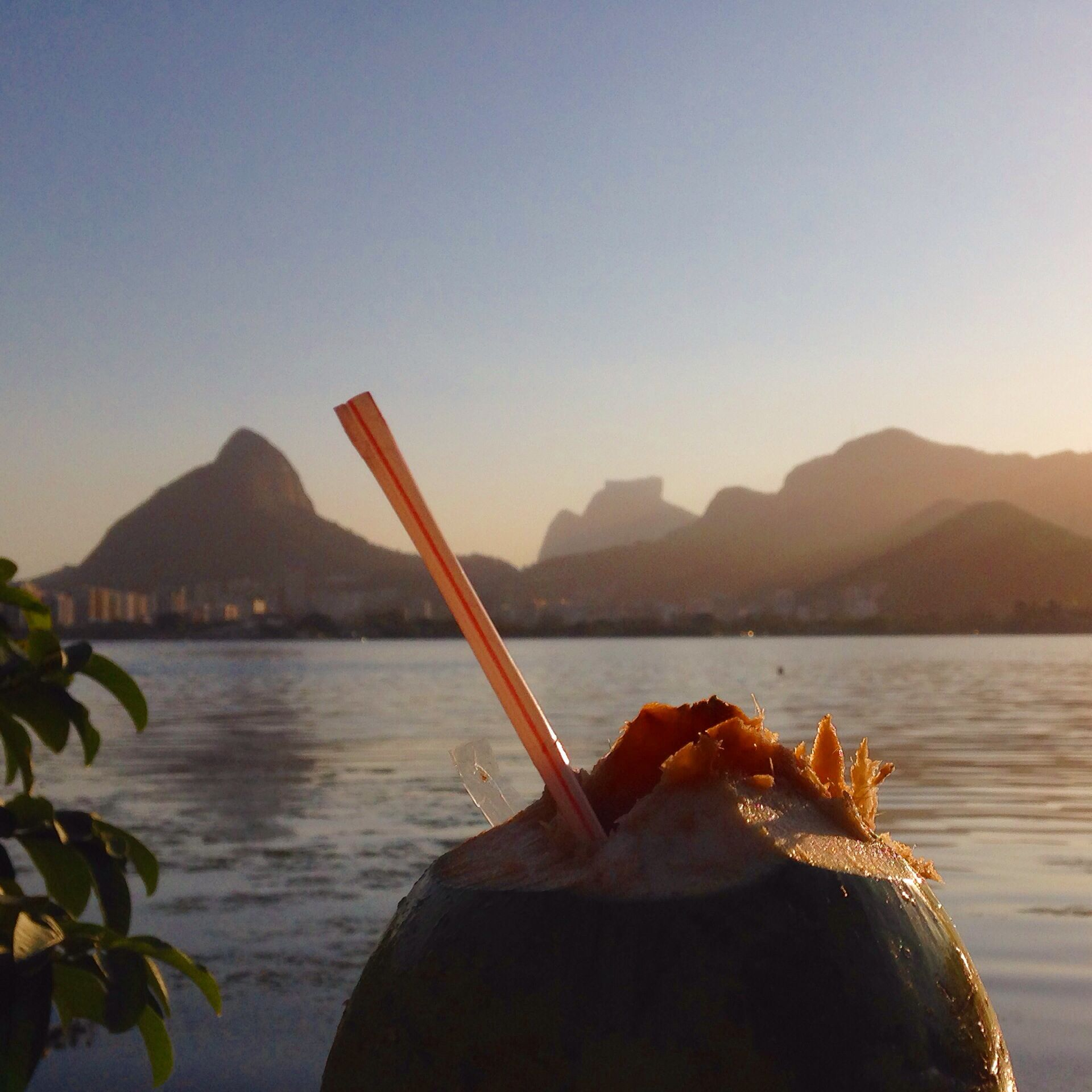 Sobre o privilégio de morar no Rio!