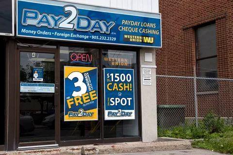 payday loans in Arlington TN