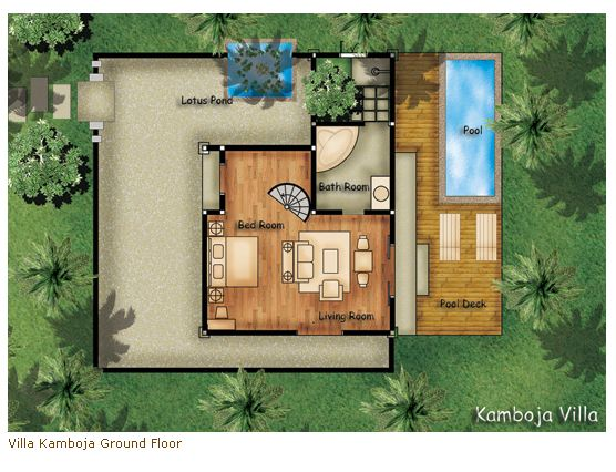 Bali House Plans Google Search Other Pinterest