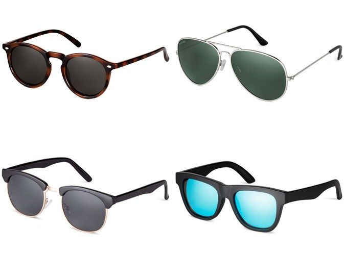 The Brands In For BudgetFashion Every Best Sunglasses World sotdCxBrhQ