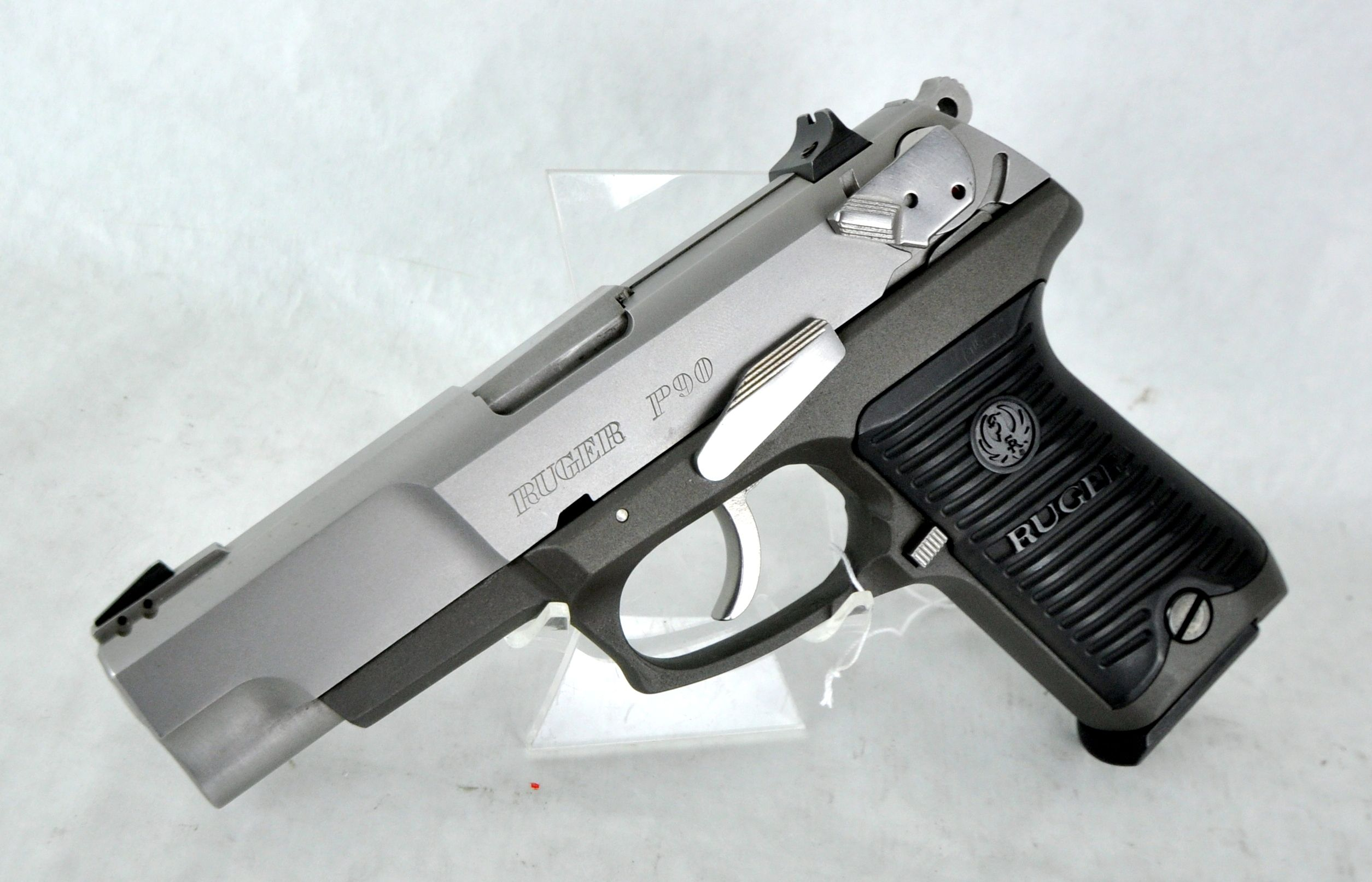 Ruger P90 45 Acp 4 5 Pre Owned 349 99