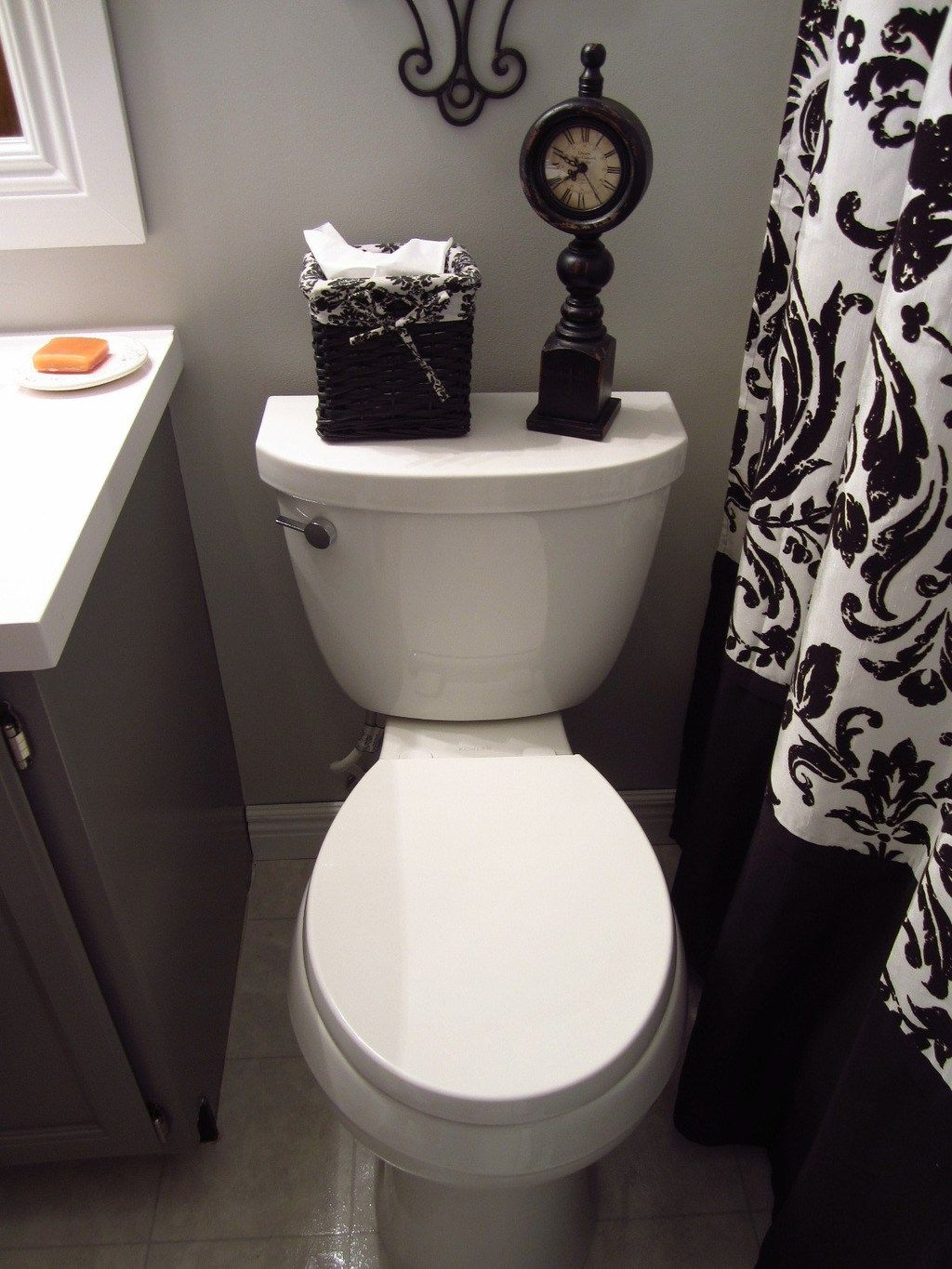 How To Remove An Old Toilet And Install A New One Home Ideas Toilet Bathroom Bathroom Toilets