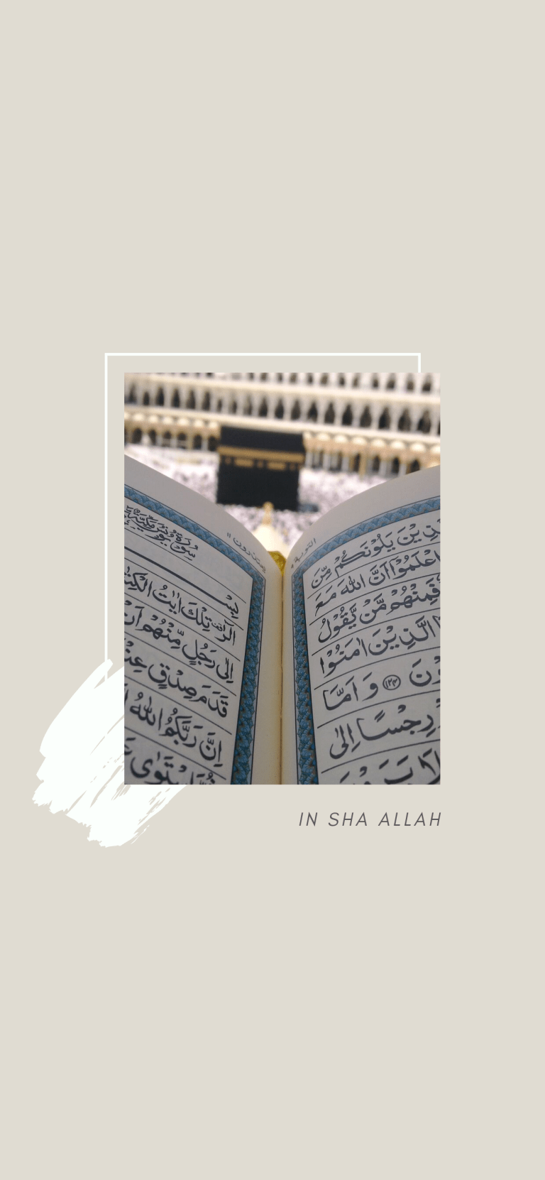 12 Iman Boosting Islamic Phone Wallpapers To Download Free Katie To Khadijah Islamic Wallpaper Iphone Islamic Wallpaper Hd Mecca Wallpaper