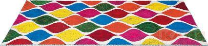 Teppich Waterdrop Colore 170x240cm