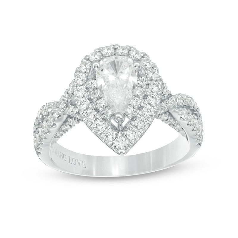 Pin On Dream Engagement Rings