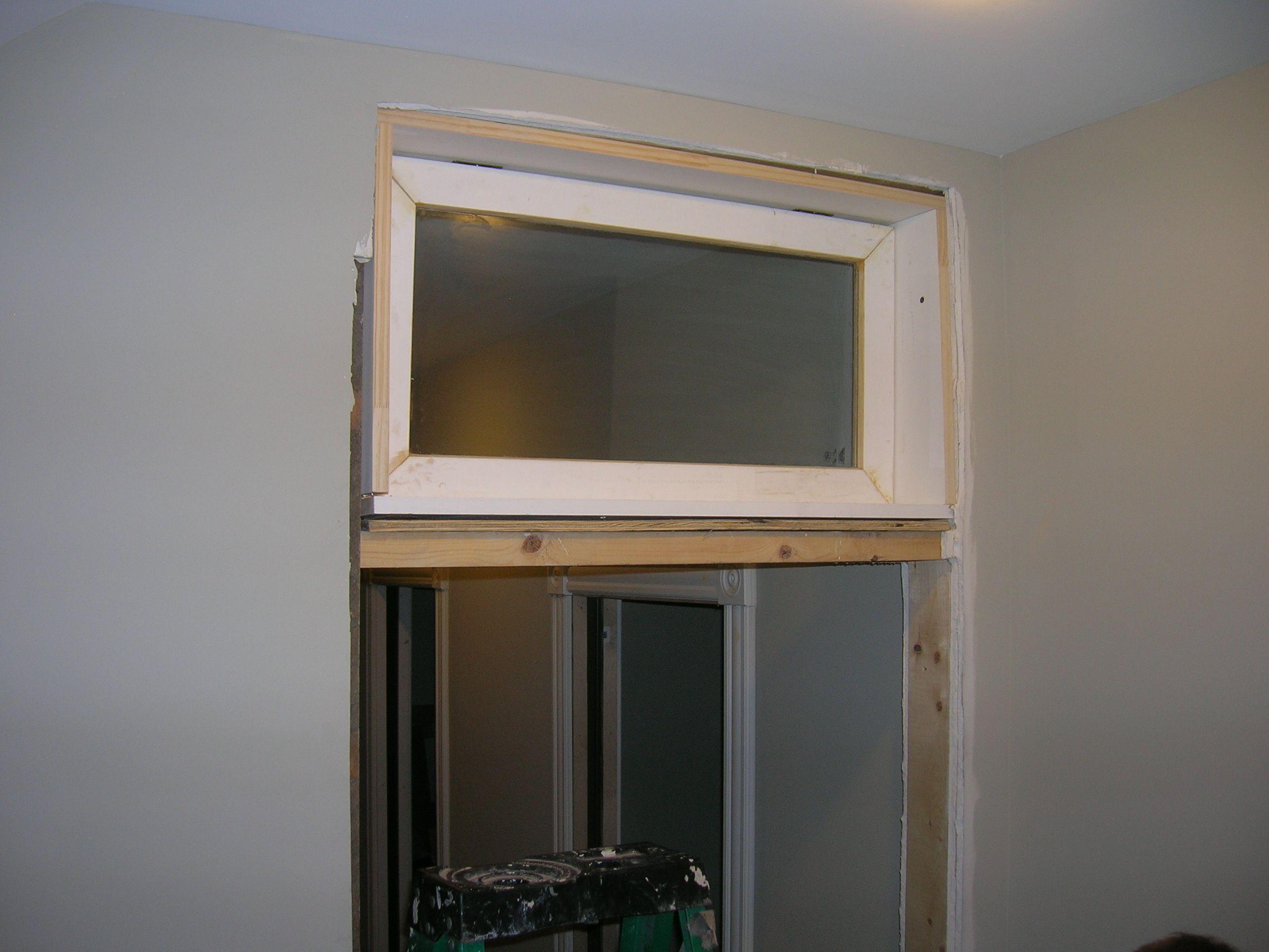Transom Windows Transom Windows Doors Interior Interior Windows