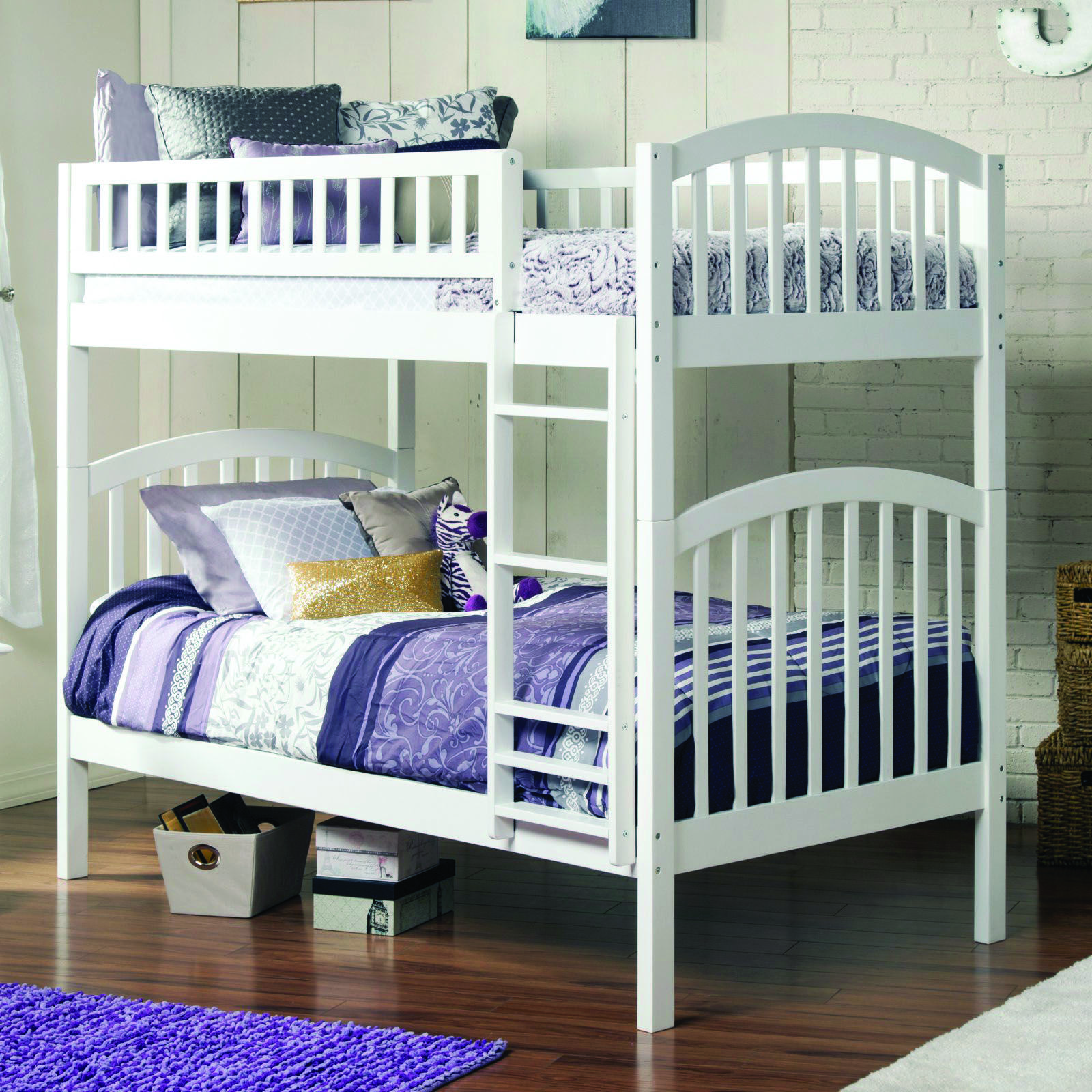 8 Loft Bedroom Ideas For Your Tiny Bed Room With Images Twin Bunk Beds Ikea Bunk Bed Bunk Beds