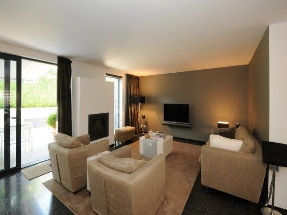 indeling l vormige woonkamer - Google zoeken | Carmen | Pinterest ...