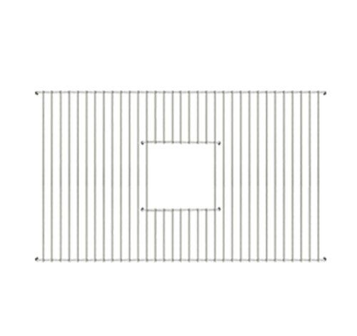 Stainless Steel Kitchen Grid for Whitehaus Collection Sink ** More ...