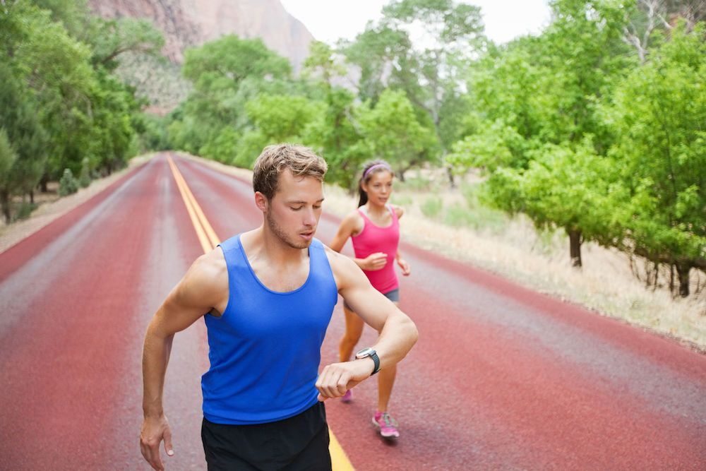 Put Your Best Foot Forward: Eight Tips to Start a Healthy Lifestyle Pt.1