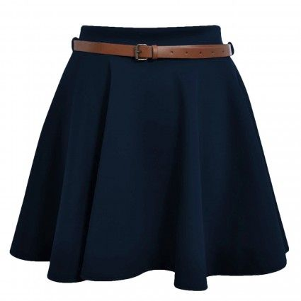 Best 25 Navy Blue Skirts Ideas On Pinterest Navy Dress
