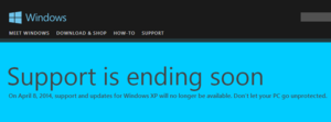 F-Secure report warns XP zero-day attack is imminent   PCWorld