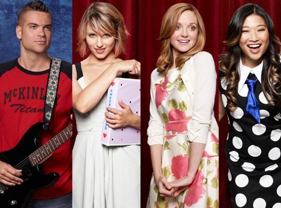 watch glee season 2 episode 5 online free