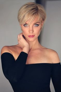 177 Pixie Cut Ideas to Suit All Tastes In 2021 | L