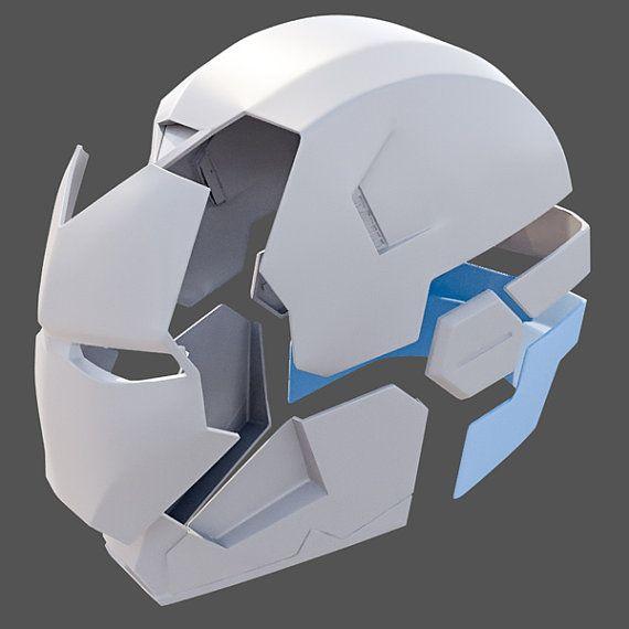 Mark 15 Sneaky Helmet 3d Printable Etsy Etsy Printables Printables 3d Printing Diy