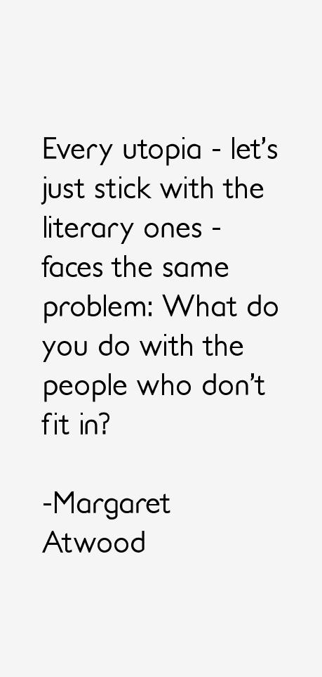 #margaretatwood