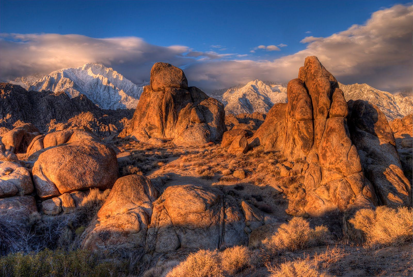 Alabama Hills - Lone Pine, CA Went here with my dad and the horses.. One of the most AMAZING places I've ever been!! Who knew?