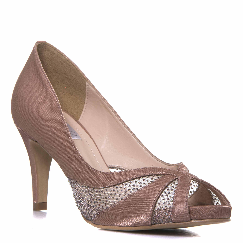 82d487825dd Sapatos de festa confortáveis e cheios de estilo é na Durval Calçados.