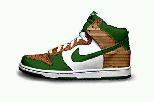Best Boston Celtics Shoe!