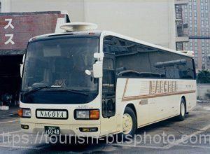 日急バスの高速路線バス、貸切バス フォトギャラリーⅡ
