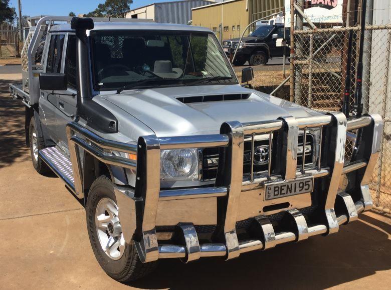 Boomer Bullbars Land Cruiser Landcruiser Ute Hot Rods Cars Muscle